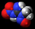 Methylnitronitrosoguanidine 3D spacefill.png