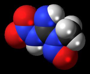 Methylnitronitrosoguanidine