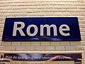 Metro de Paris - Ligne 2 - Rome 05.jpg