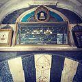 Mevlana Museum (Green Mausoleum) in Konya Turkey By Mardetanha (16).JPG