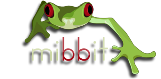 Mibbit Web based IRC client