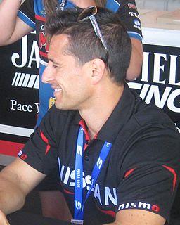 Michael Caruso (racing driver)