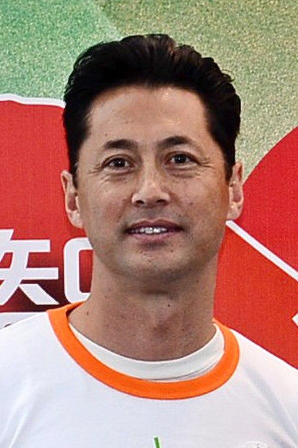 Photo Michael Wong via Wikidata