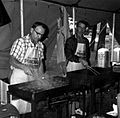 Michiana Mennonite Relief Sale- Cooking,1971 (14814827817).jpg