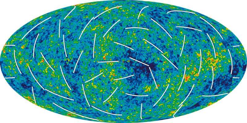 File:Microwave Sky polarization.png