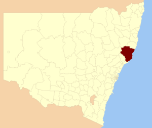 Mid-Coast Council - Mid-Coast Council in New South Wales