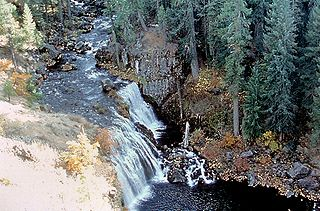 McCloud River river in the United States of America