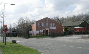 Middleton Railway Engine House - Beza Street - geograph.org.uk - 1230468.jpg