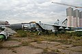 Mikoyan MiG-25PDS Foxbat-E 08 blue (8489752243).jpg