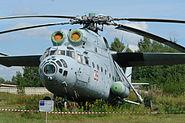 Mil Mi6B Hook