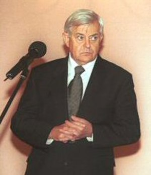 President of the League of Communists of Slovenia - Milan Kučan, the last President