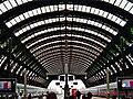 Milano Stazione Milano Centrale Innen Zughalle 2.jpg