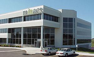 Minacs - Minacs' Headquarters in Oshawa, Canada