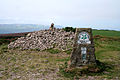 Minehead Without, Selworthy Beacon - geograph.org.uk - 547643.jpg