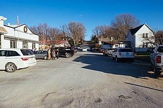 Mineola, Iowa - Image: Mineola, IA