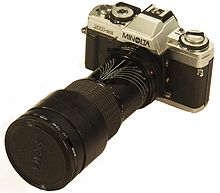 appareil photos compact