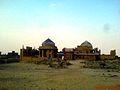 Mirza Tughral Baig's tomb (2).jpg