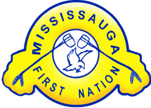 Mississauga First Nation - Image: Mississauga First Nation Logo