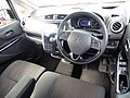 Mitsubishi eK CUSTOM 2WD T Safety Package (DBA-B11W-LTHF1) interior.jpg