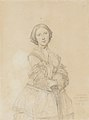 Mlle. Cécile-Marie Panckoucke, later Mme. Jacques-Raoul Tournouër, 1856.jpg