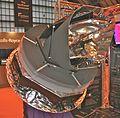 Model of the Planck Satellite 2.jpg