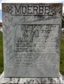 Moerbe German gravestone in Serbin.png