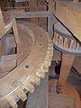 Molen De Bataaf maalkoppel steenspil spoorwiel (3).jpg