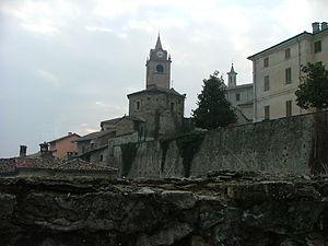 Monforte d'Alba - Image: Monforte D'Alba (Cuneo)