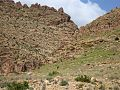 Montagne de la commune de Menâa 6 (Wilaya de Batna).jpg