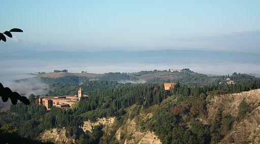 Monte Oliveto 310