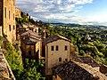Montepulciano Toscana Italy City Landscape.jpg