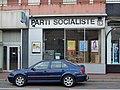 Montluçon-FR-03-local militant du Parti Socialiste-01.jpg