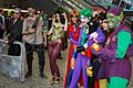 Montreal Comiccon 2016 cosplayers (28202709091).jpg