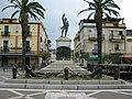Monumento ai caduti della prima guerra mondiale (1926) - Gioiosa Ionica (Reggio Calabria) - Italy - 24 April 2015.jpg