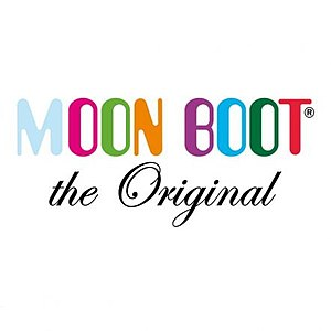 Moon Boot - Image: Moon boot logo