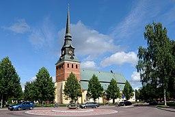 Mora kirke