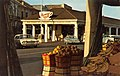 Morning Call French Market New Orleans 1960s Postcard.jpg