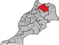 Morocco, region Taza-Al Hoceima-Taounate.png