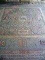 Mosaic , complex of Eustolios , Kourion 2006.jpg