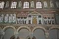 Mosaic of Theodoric's Palace, Basilica of Sant'Apollinare Nuovo, Ravenna, Italy (6124839937).jpg