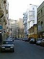 Moscow, Veskovsky Lane.jpg
