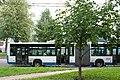 Moscow trolleybus 3681 2019-08 ulitsa Svobody 2.jpg