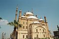 Mosque of Muhammed Ali, Cairo - panoramio.jpg