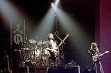 Motörhead - Wikipedia