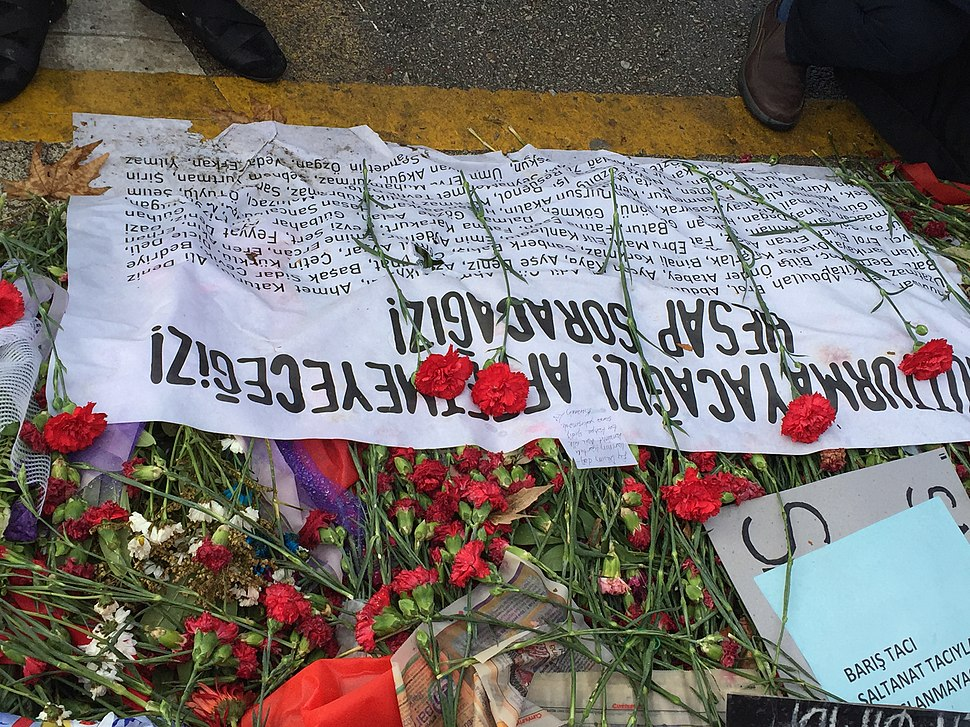 Mourning after the 2015 Ankara bombings (3)