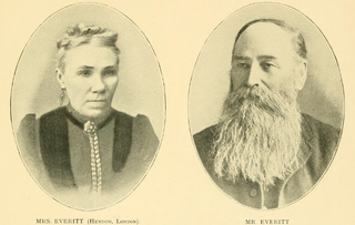 Thomas Everitt