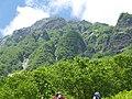 Mt.Kitadake, Minami Alps National Park.jpg