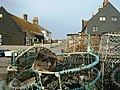 Mudeford, Fishermen's Cottages - geograph.org.uk - 334109.jpg