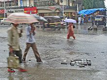 Climate of Mumbai - Wikipedia, the free encyclopedia