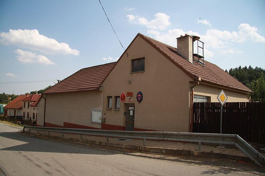 Pucov (Třebíč District)